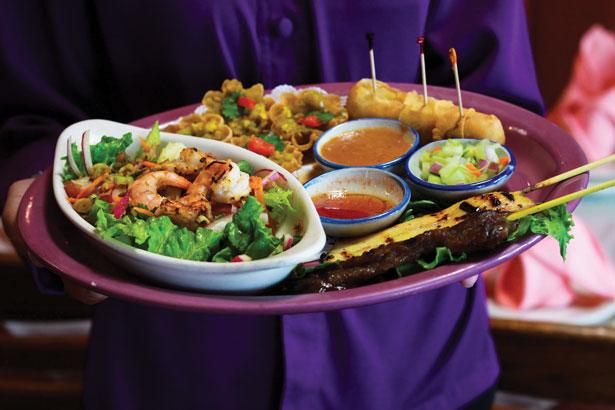 Laguna Thai Food