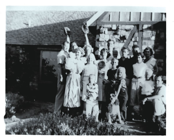 Laguna Beach Generations