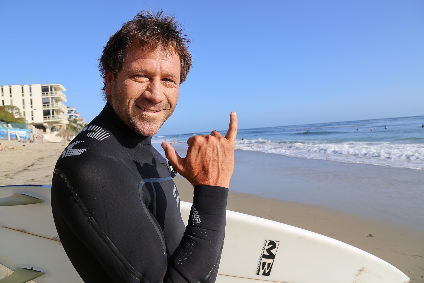 Laguna Beach Surfboard Shapers