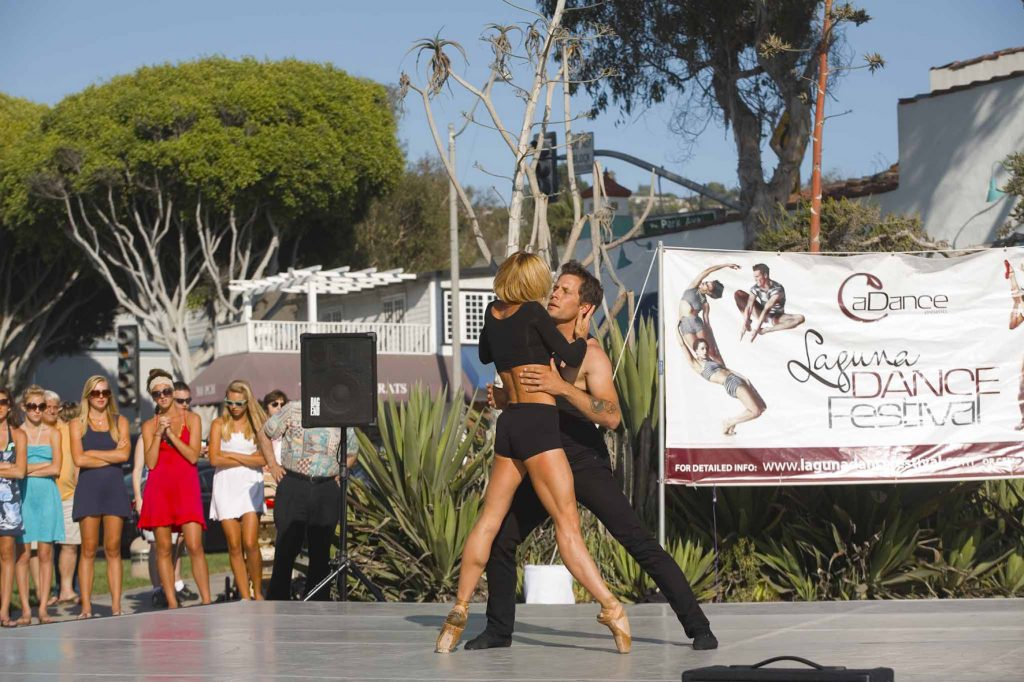 Taste of Dance Main Beach #2