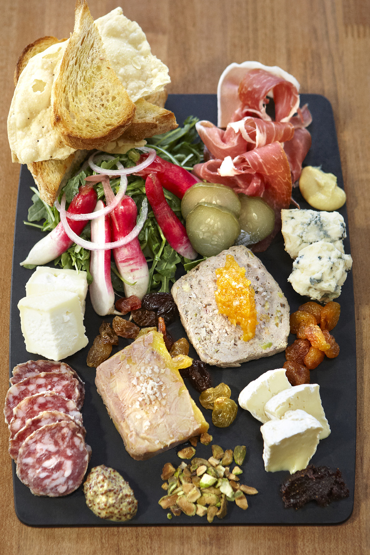 370Common_Meat and Cheese Board
