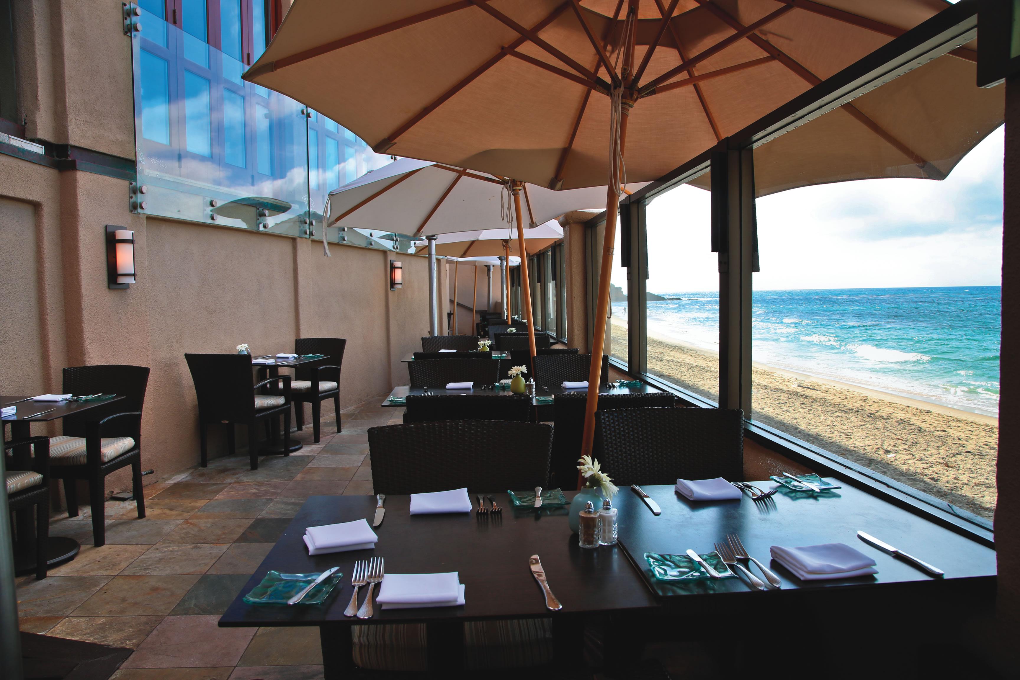 Laguna Beach Magazine Firebrand Media Llc Seafood With A View
